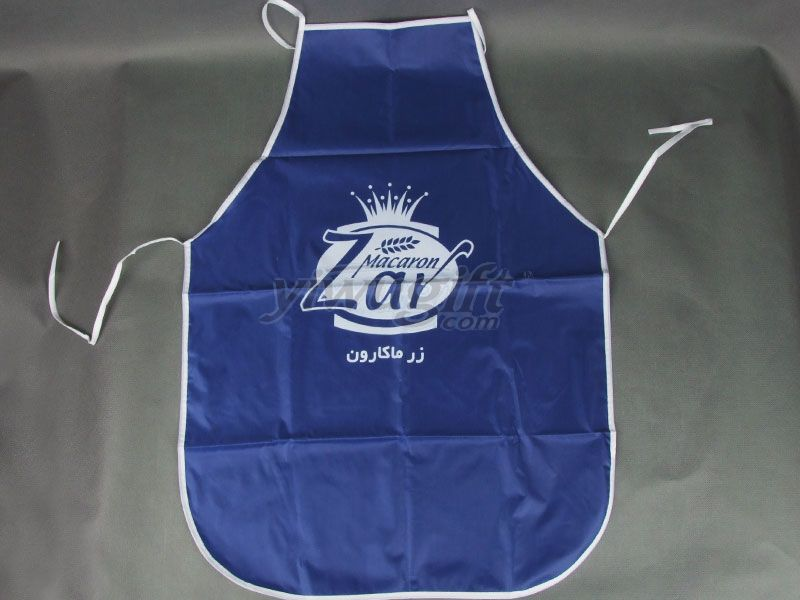Aprons, picture