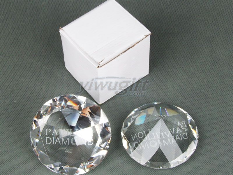 Crystal Diamond, picture