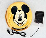 Electric Hand Warmer Mouse Pad USB cartoon, Picture